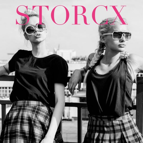 Giftraise this September with Storcx