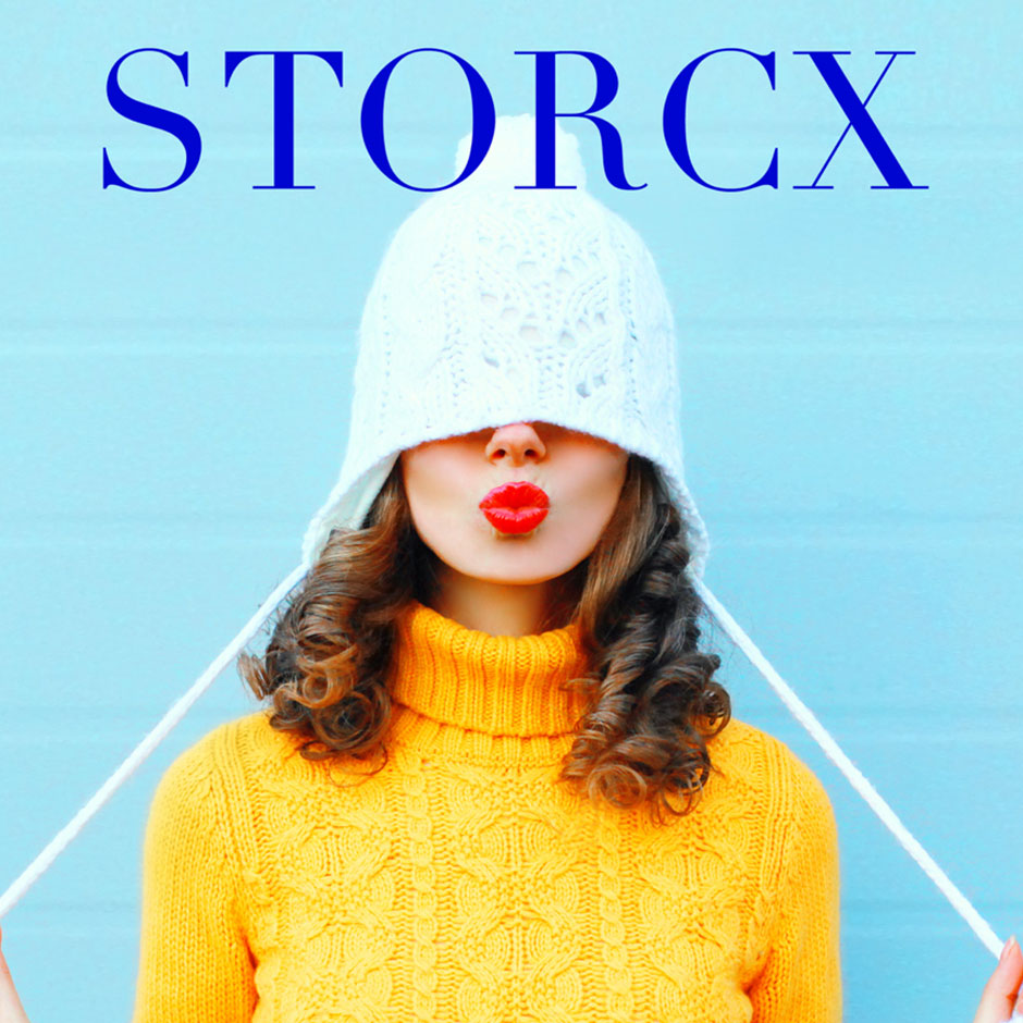 Christmas is here with Storcx